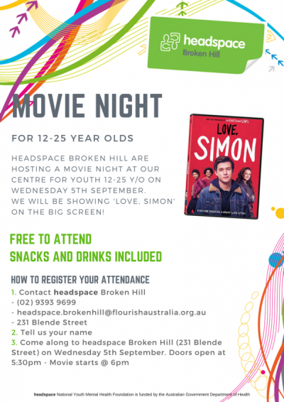 Love2c20Simon20Flyer